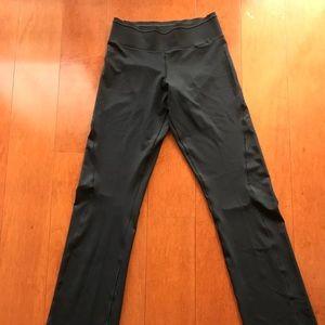 🖤Adidas Climalite XS Black straight leg pants 🖤
